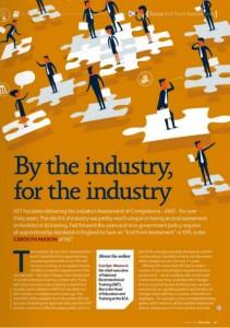 ECA Today cover