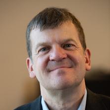 Jon Dicken
