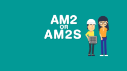 What is the AM2 or AM2S?