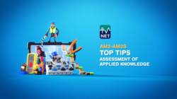 AM2-S Top Tips: Assessment of Applied Knowledge