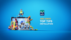 AM2-S Top Tips: Installation