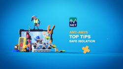 AM2-S Top Tips: Safe Isolation