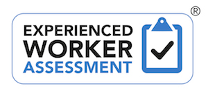Experienced Worker Assessment